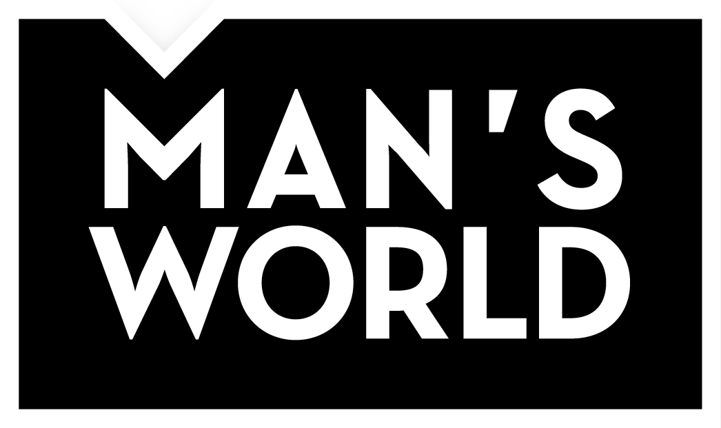 Man's World Logo